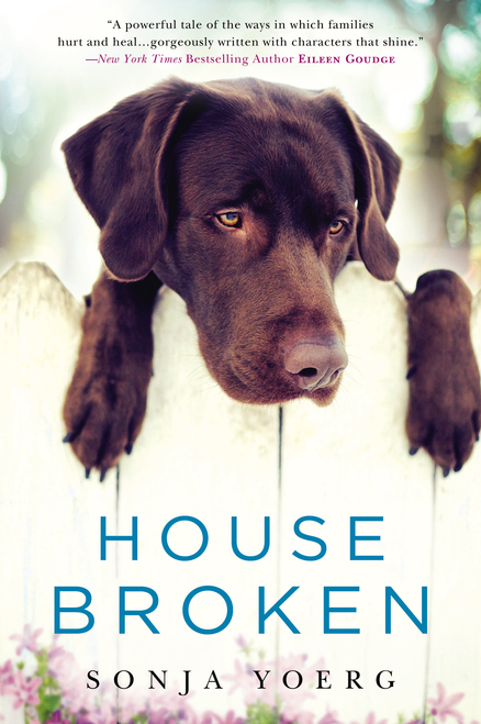 House Broken cover