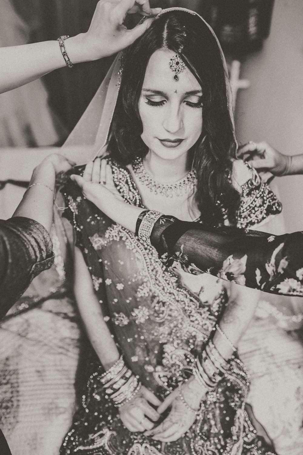 Stylish Bride // Stephanie Ghandi // 21 May Doxford Barns