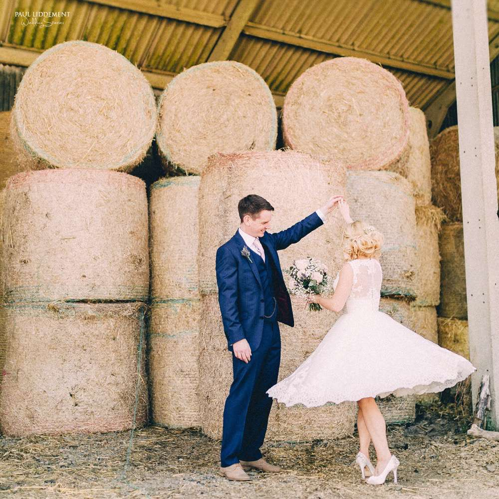 High House Farm Brewery Wedding Photography
