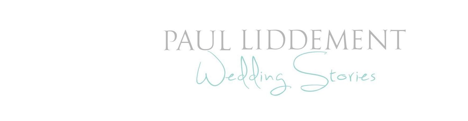 PAUL LIDDEMENT WEDDING STORIES | DESTINATION WEDDING PHOTOGRAPHER