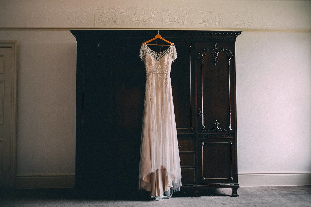 Acklam Hall Wedding Photos