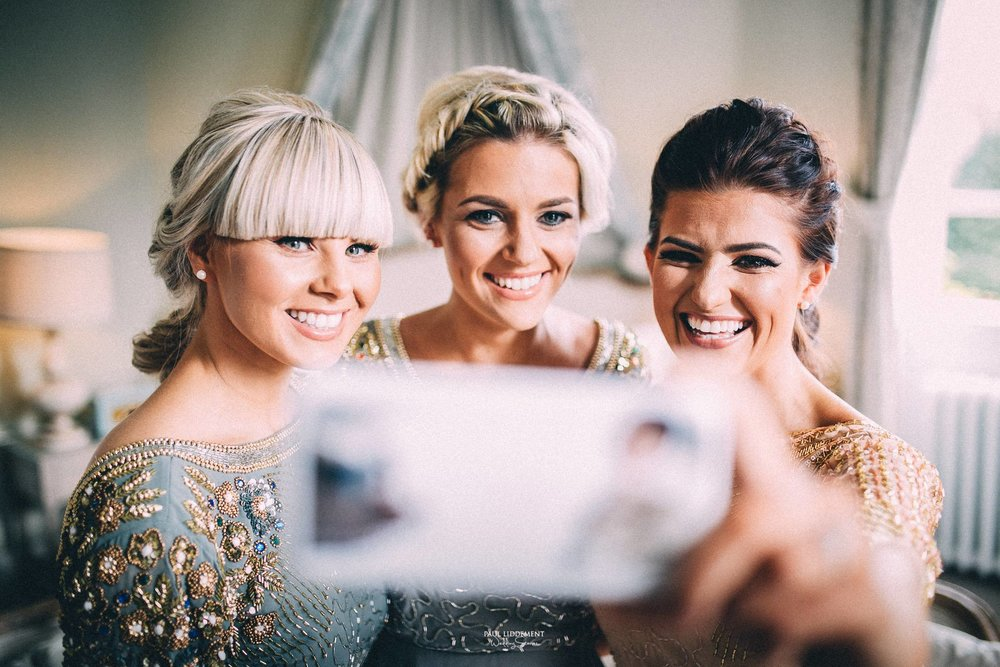 The Bridgewater Hall Wedding Photos