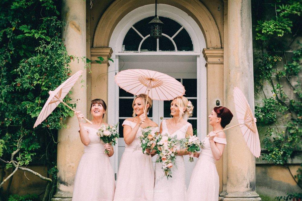Royal Exchange Theatre Wedding Photos