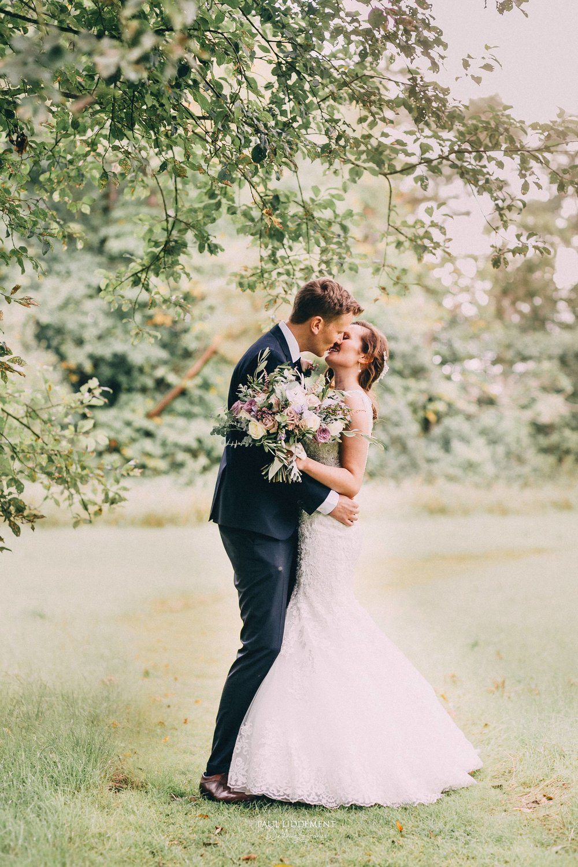 Birtsmorton Court Wedding Photos