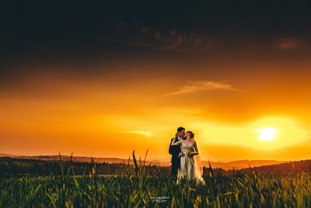 Raithwaite Estate Wedding Photos