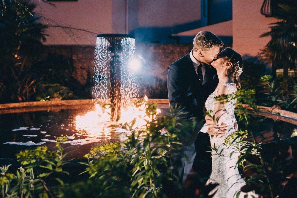 The Hawkhills Wedding Photos