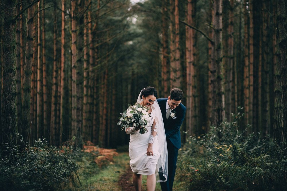Taplow Buckinghamshire Wedding Photographer