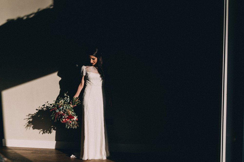 Whitley Bay, Newcastle Wedding Photographer