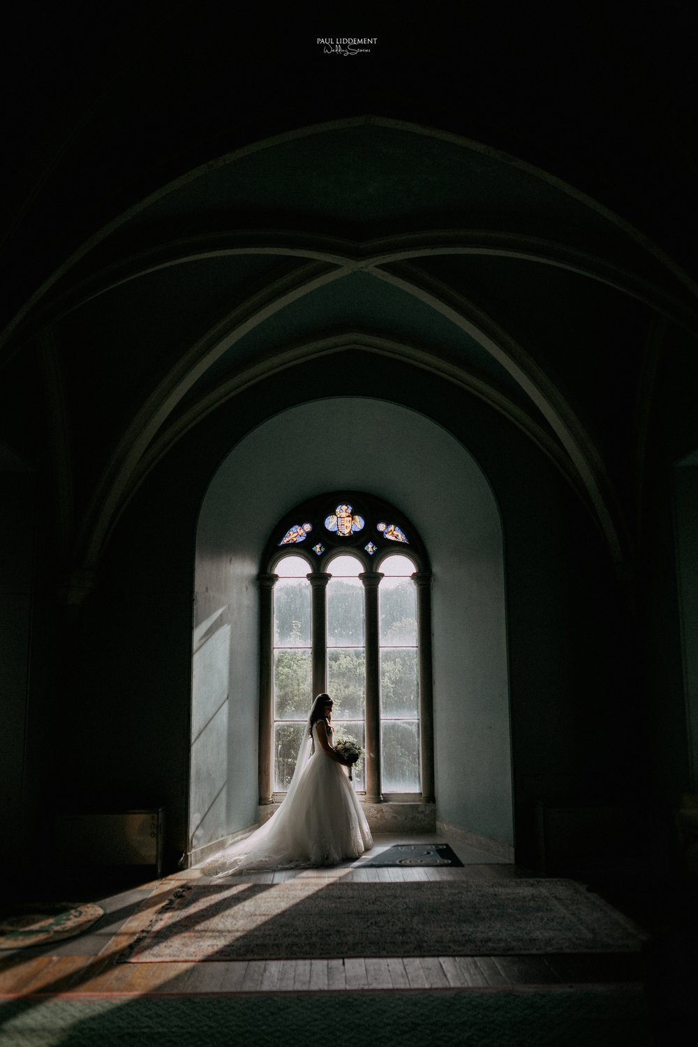 Brancepeth Castle Wedding.jpg