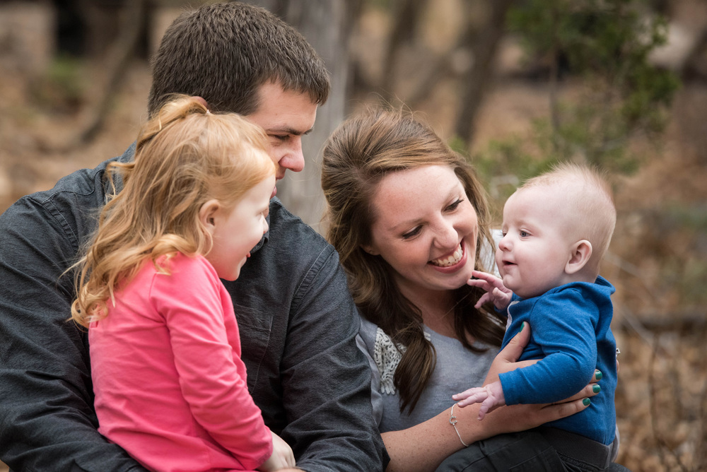 Big thanks to  Falling Star Photography  for our family photos last fall! =)