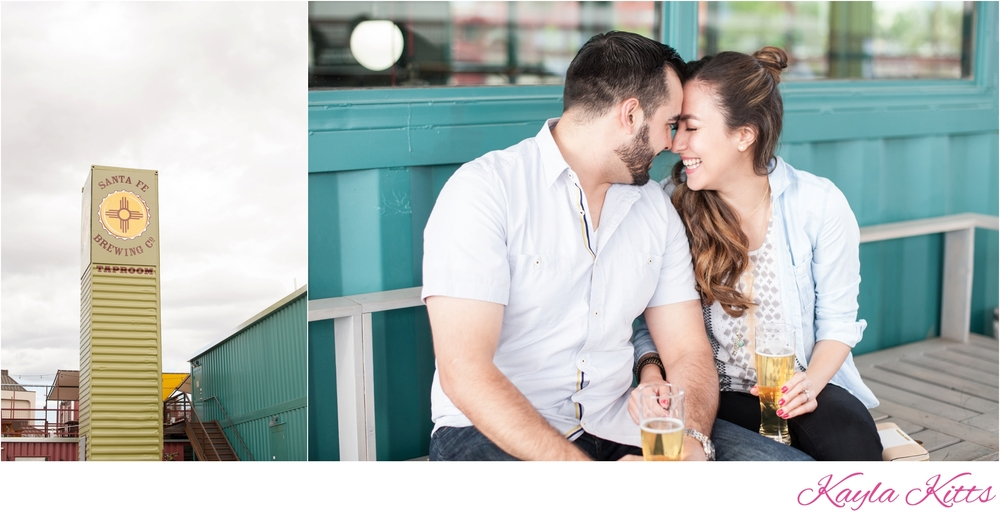 kayla kitts photography - albuquerque wedding photographer - green jeans - brewery engagement session - old town - destination wedding - cabo wedding photographer - santa fe brewery_0001.jpg