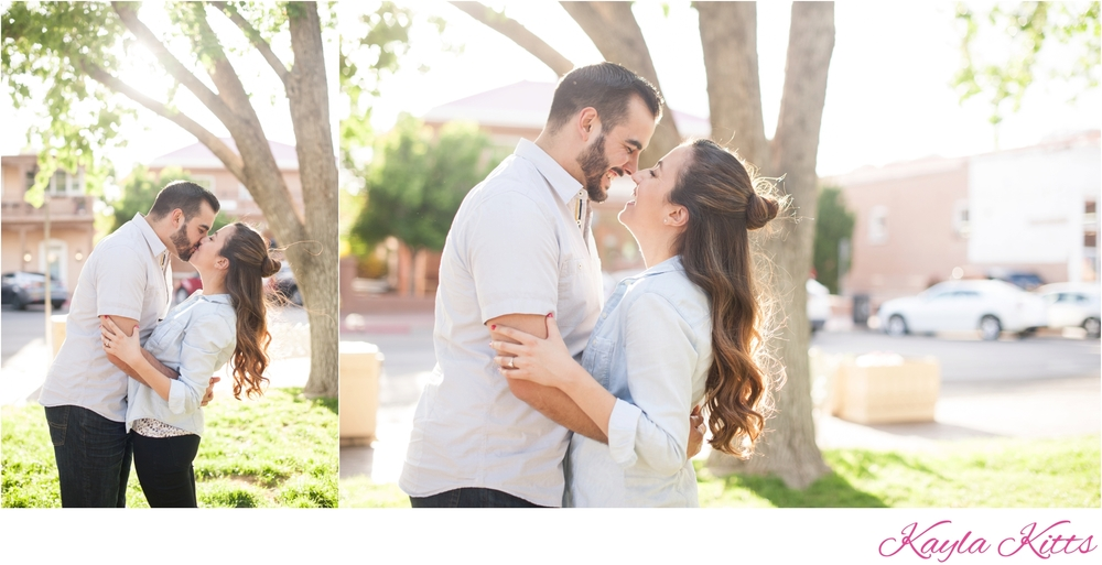 kayla kitts photography - albuquerque wedding photographer - green jeans - brewery engagement session - old town - destination wedding - cabo wedding photographer - santa fe brewery_0016.jpg