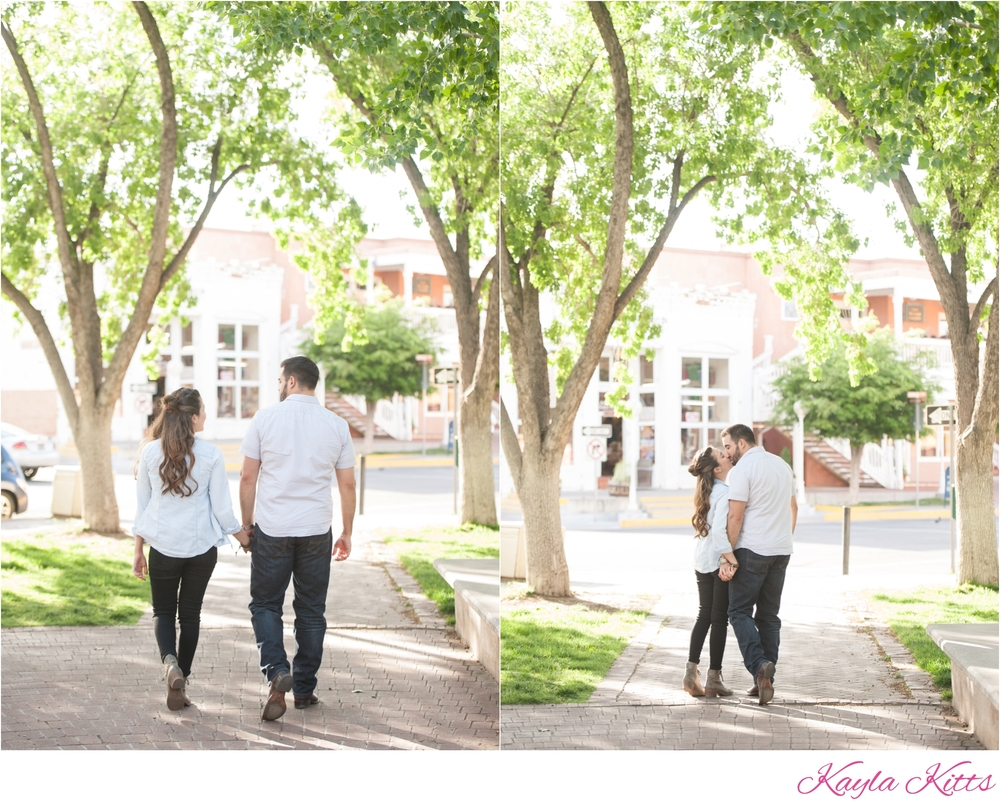 kayla kitts photography - albuquerque wedding photographer - green jeans - brewery engagement session - old town - destination wedding - cabo wedding photographer - santa fe brewery_0017.jpg
