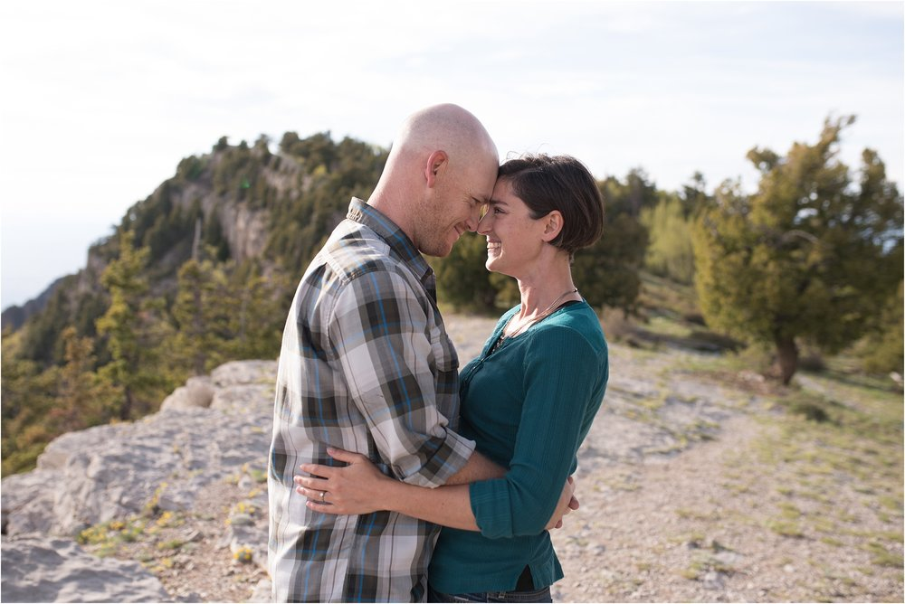 sandia crest engagement-albuquerque wedding photographer-new mexico-kayla kitts photography