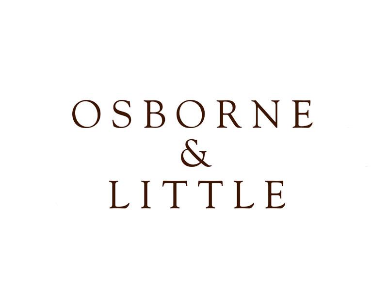 OSBORNE & LITTLE