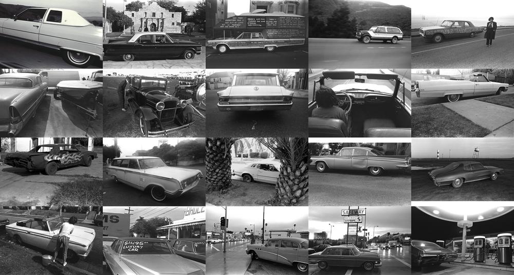 Cars 1983-1984