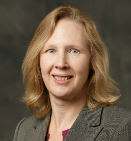 Mary Ann Anderson  Supply Chain Management Center of Excellence Lecturer - Information, Risk, and Operations Management