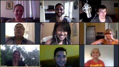 FounderSensei weekly peer Groups