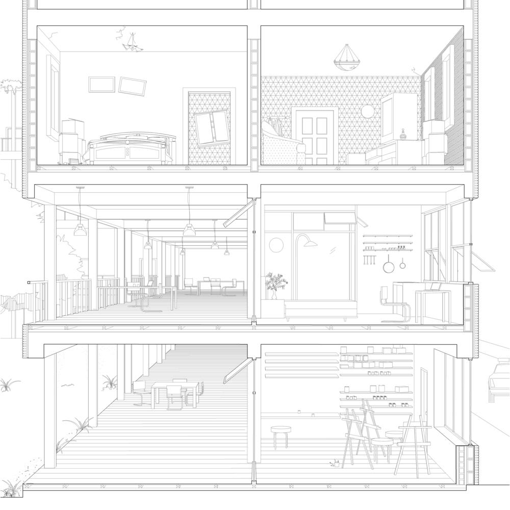 Multi-family house SectionPerspective.jpg