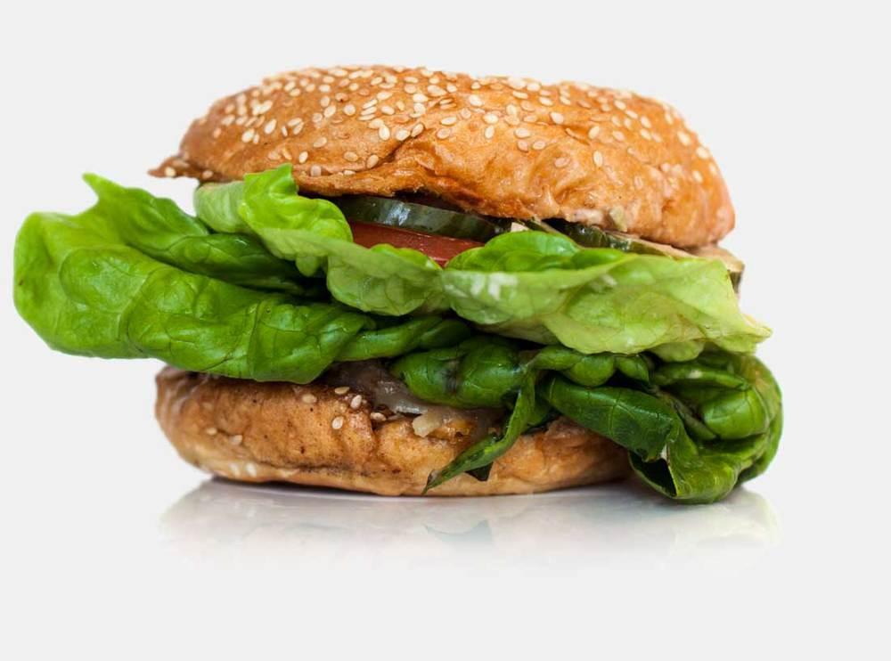 Roam Artisan Burgers