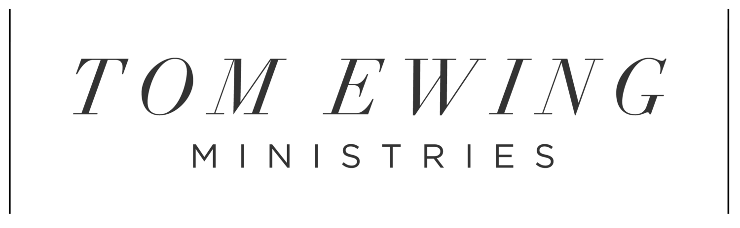 Tom Ewing Ministries