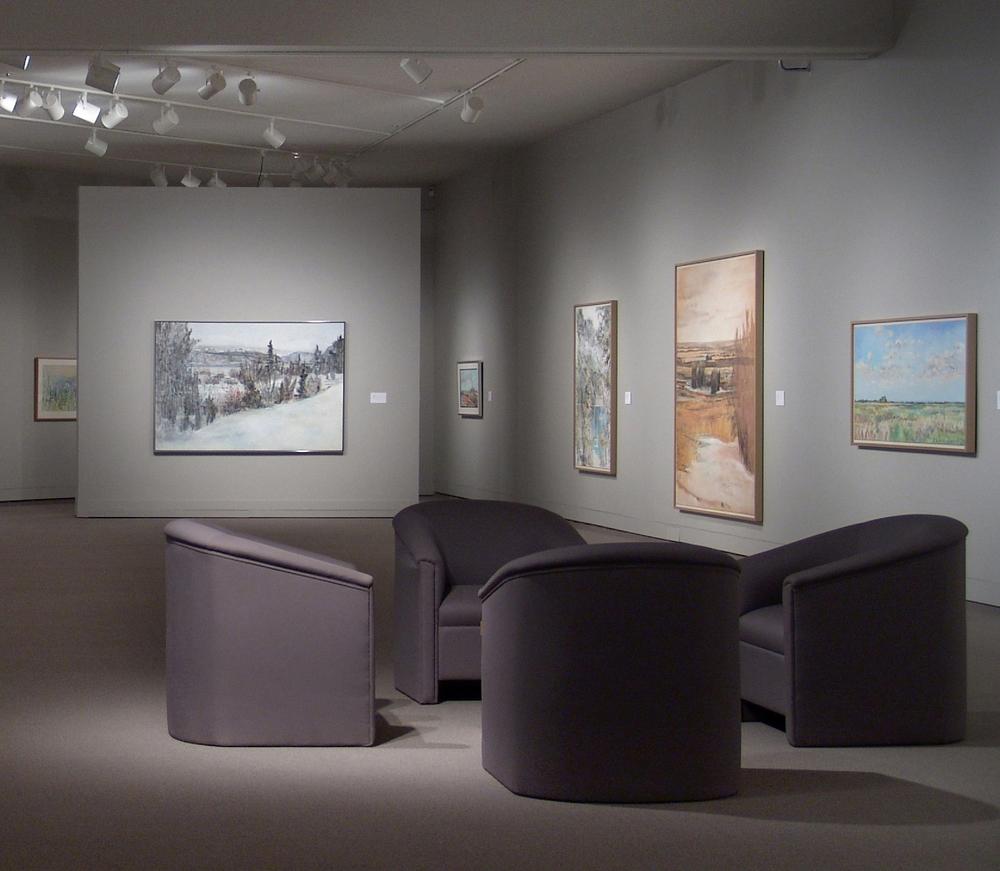 534 Knowels Exhibition