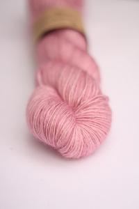 'Blossom' on BFL Sock