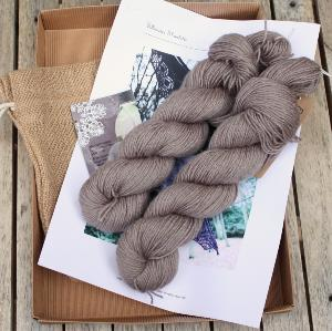 Ullswater on Milburn 4ply