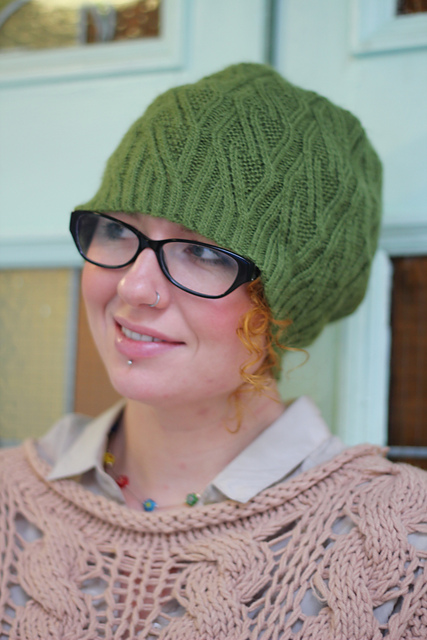 'Eppleby' by Coopnits (c) Coop Knits