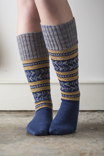 'Brighton' by Coopknits, (c) Coopknits