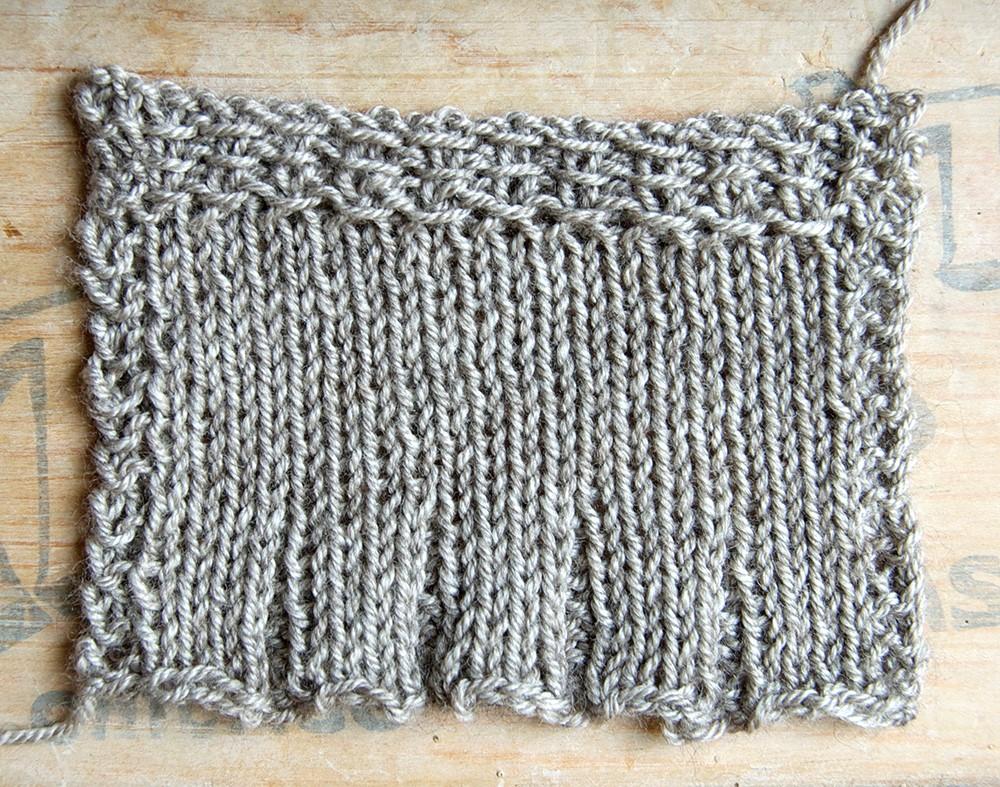 Kettle Yarn Co.BEYUL, colourway 'yurt' – 20% Yak, 20% Silk, 60% SW Merino