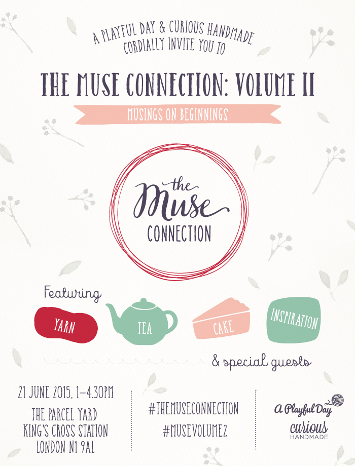 The Muse Connection Volume 2