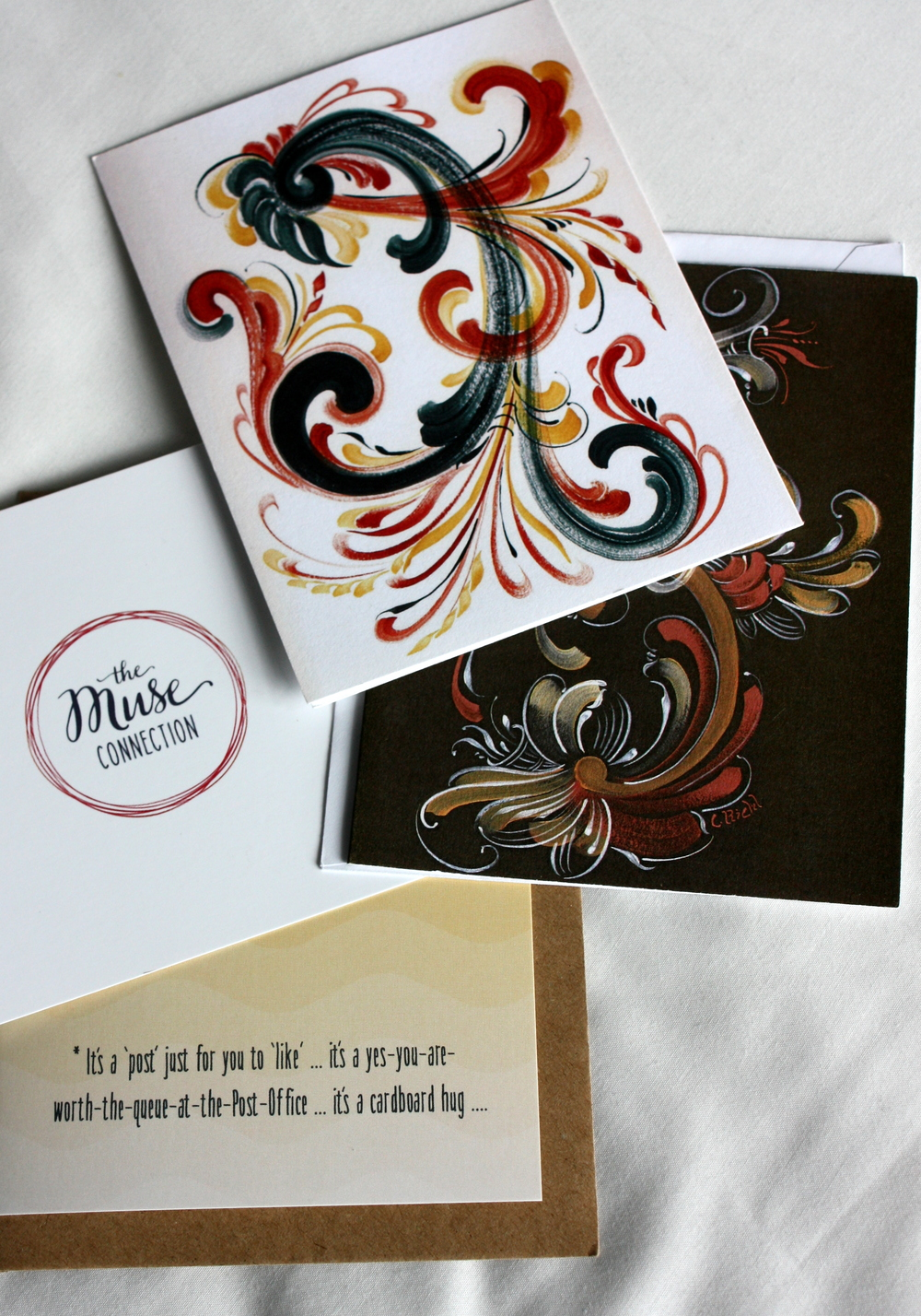 For the love of snail mail #aninspired2015