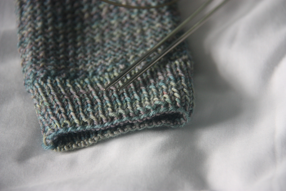 Buffy Toughie Juno Fibre Arts