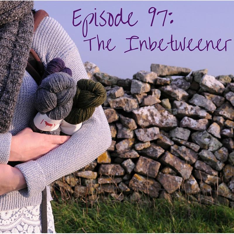 Episode 97: The Inbetweener