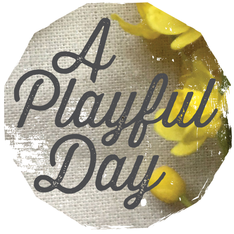 A Playful Day