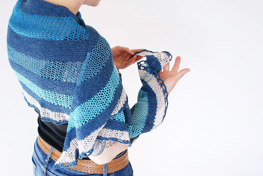 Knit Share Love