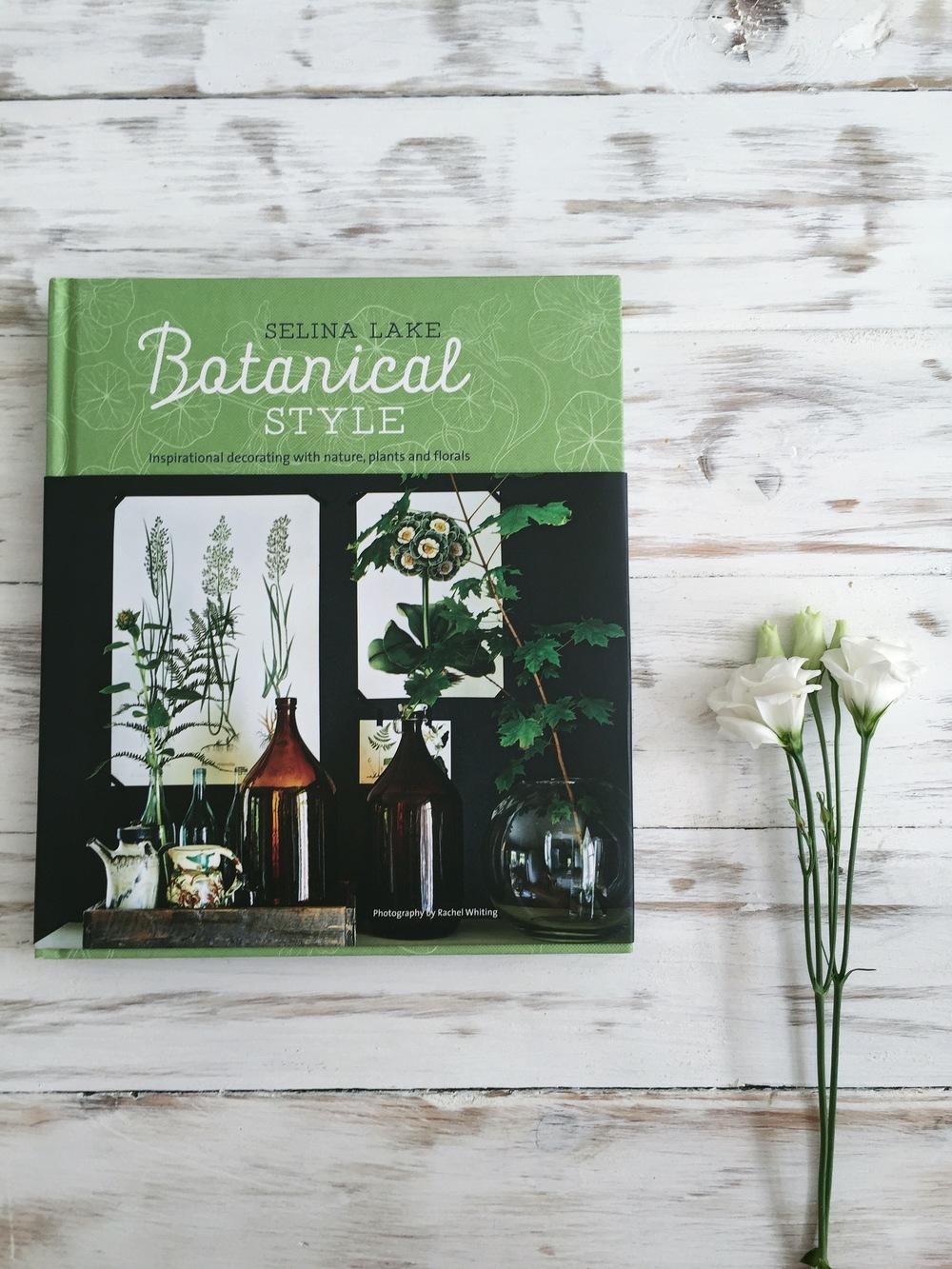 Botanical Style by Selina Lake