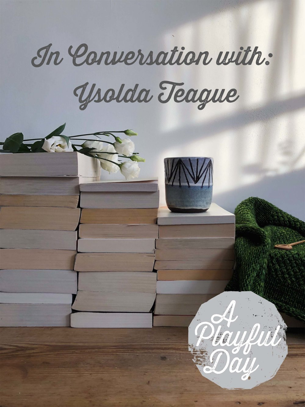 In Conversation with Ysolda Teague