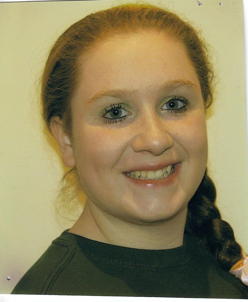 Emily Matz - Class of 2014