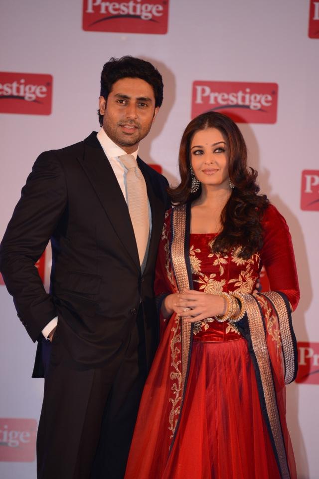 Aishwarya Rai Abhishek Bachchan Keep It Stylish The