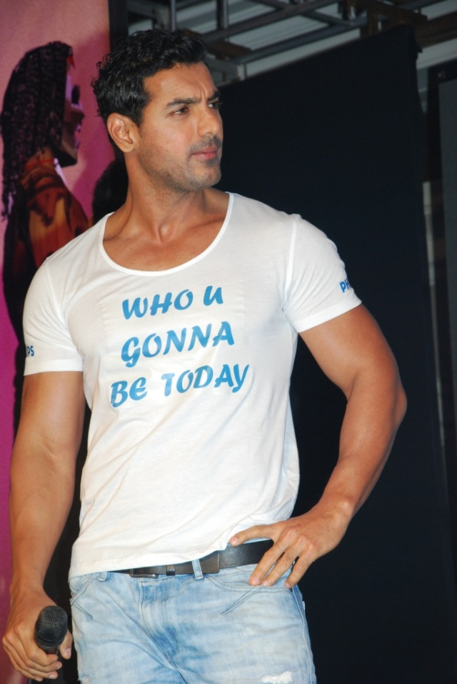 john abraham torn ripped worn out the purple window. Black Bedroom Furniture Sets. Home Design Ideas