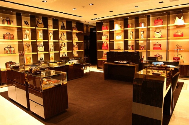 87ff8ef35c1 GUCCI opens its fourth store in India — The Purple Window