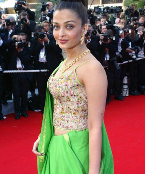 Aishwarya Rai 2003 Aishwarya Rai Cannes 2003