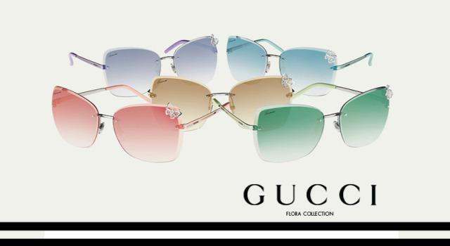e6cf82dc650e2 GUCCI Flora Collection Eyewear Spring Summer 2012 — The Purple Window