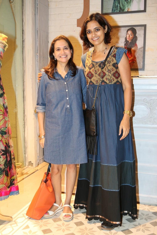 Anupama Chopra & Priyadarshini Rao