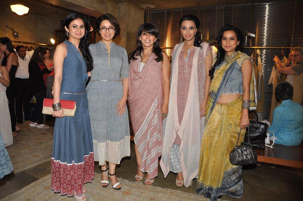 Tilottama, Tisca Chopra, Urvashi Kaur, Swara Bhaskar, Rasika Dugal