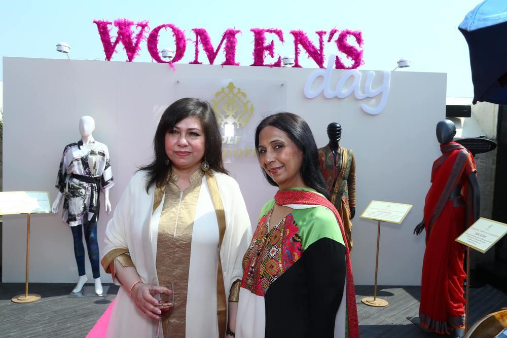 Ashima and Leena Singh