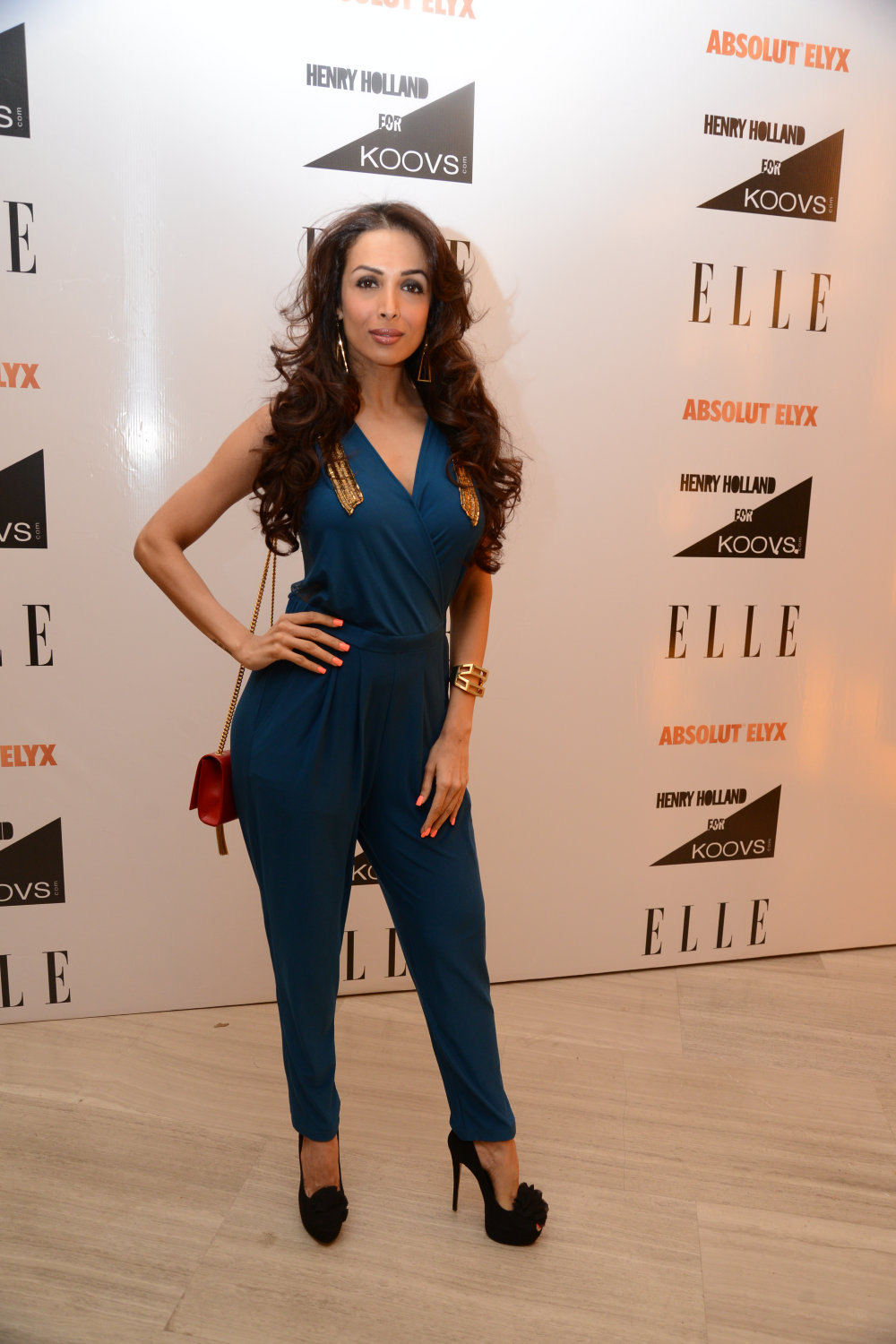 Malaika Arora Khan in Surily Geol