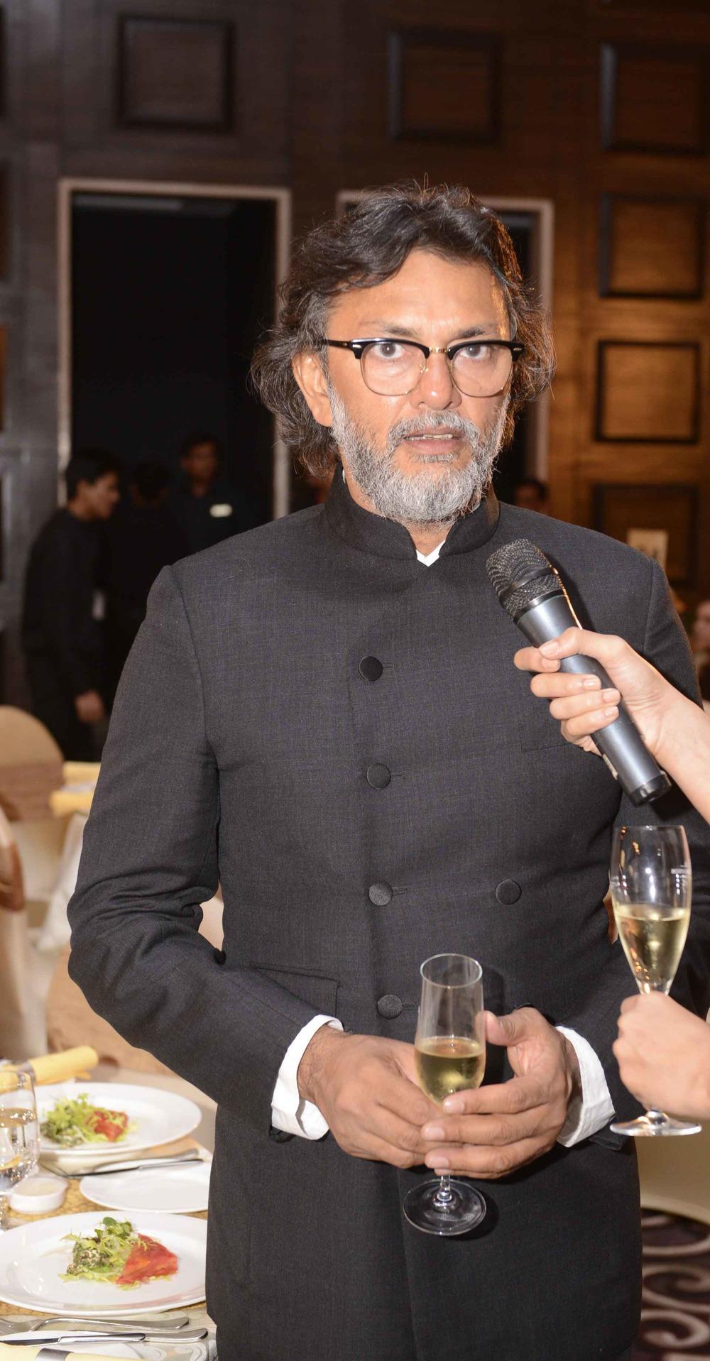 Rakesh Omprakash Mehra